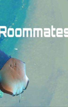 Roommates  by justawriter02