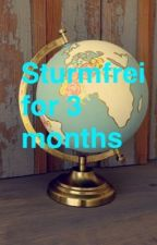 Sturmfrei for Three Months by FlavouredDreams
