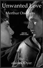 Merthur Oneshots by elaineODyer