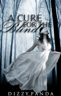 A Cure for the Blind cover