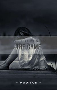 """The """"Game"""" cover"""