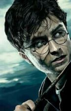 Harry Potter and The Rune of Time   by Greekfreek1