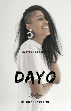 Dayo by spiritualchocolate