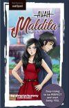 Avah Maldita (Aarte pa?) - Book Version cover