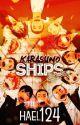Karasuno Ships by
