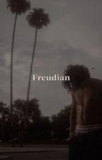 Freudian ☀︎  Nico Hiraga by thatsochalamet