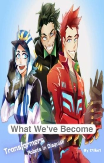What We've Become: A RiD 2015 Fanfic