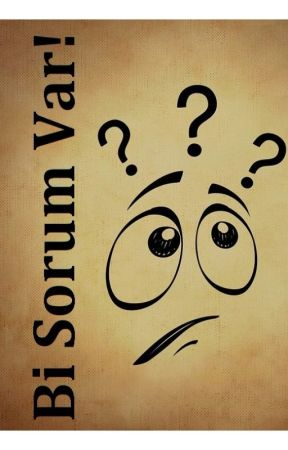 Bi Sorum Var! by last_station
