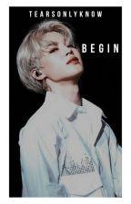 Begin (Jimin Ambw) by Tearsfillthesky