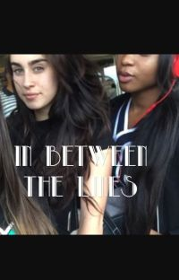 In between the lines  cover