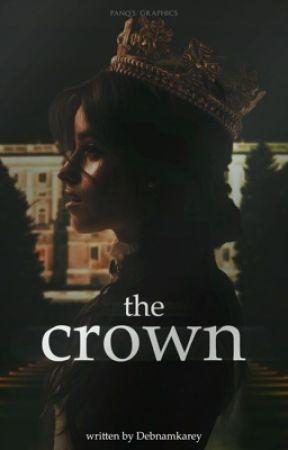 The Crown - Camren by Debnamkarey