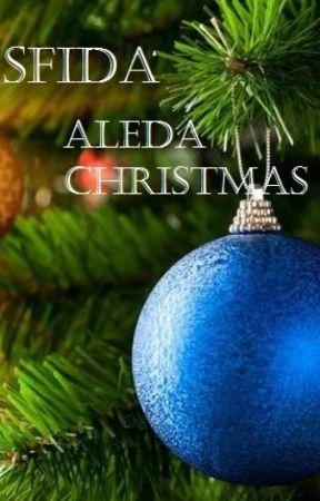 Sfida Aleda Christmas by longosamuel