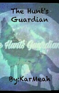 The Hunt's Guardian cover