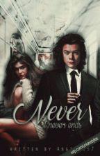 Never | hs *PREBIEHA ÚPRAVA*  od Angiee657
