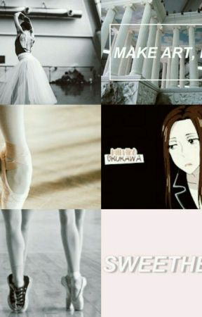 вαℓℓєτ ∂αทcє// ☾ˢ/ᵐᵇ☽ by MinakoOkukawa