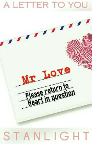 #CollateralBeauty  A letter to you - Mr Love, please return to heart in question