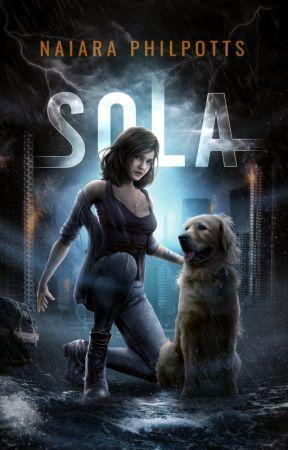 Sola (2020) by NaiiPhilpotts