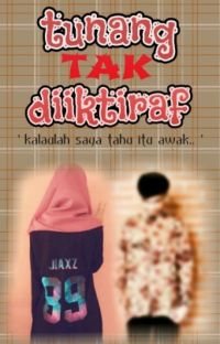 Tunang Tak Diikitiraf [completed] cover