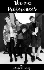 The 1975 Preferences by multifandomwritingss