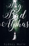 Big Bad Alphas cover