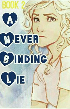 Book 2 -A never Binding Lie by piper_mclean_