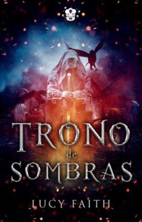 Trono de Sombras by SilverFaith_
