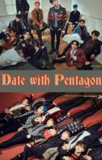 Date With Pentagon [PENTAGON FANFIC] by lovequokka