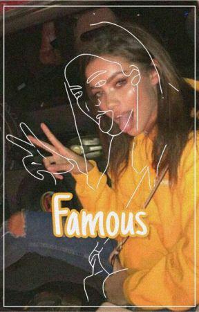 Famous ➸ j.b by _vntonia