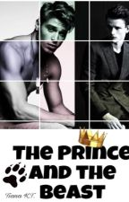 The Prince and the Beast (boyxboy)   completed by kinktress