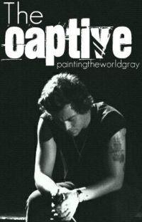 The Captive (One Direction boyxboy/slash FanFiction) cover