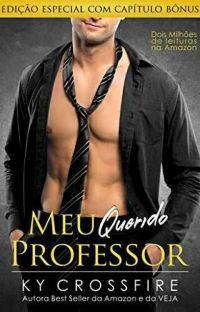 Meu Querido Professor (Degustação) cover