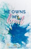 He Owns My Heart cover