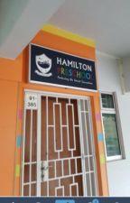 Hamiltots by Hamiltots
