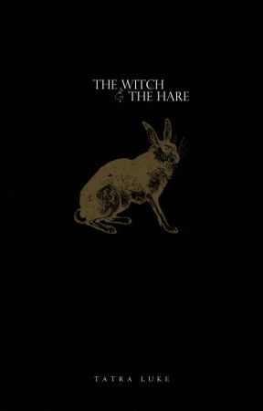 The Witch and the Hare by tatraluke_