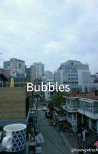 Bubbles  [Park Chanyeol×Do Kyungsoo] by kyungietrash
