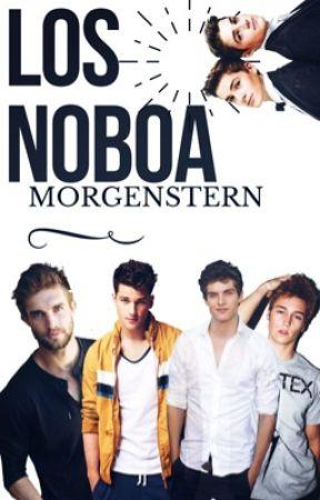 Los Hermanos Noboa [+16] by MrMorgenstern78