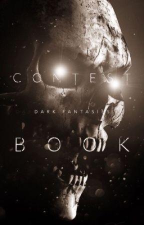 Dark Fantasies Contest Book  by ProjectDarkFantasies