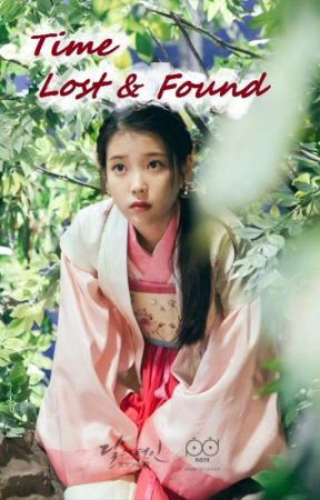 Time Lost & Found (Scarlet Heart: Ryeo) by Unicornball