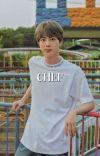 ❝ chef ❞ seokjin ; ✔ cover