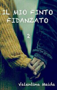 Il Mio Finto Fidanzato  (2)  cover