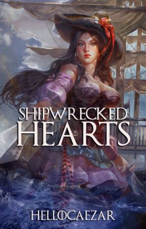 Shipwrecked Hearts by CHISENPAI