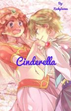 ✔️Pokemon: Cinderella (May x Drew) (Contestshipping) by NickyZaizen