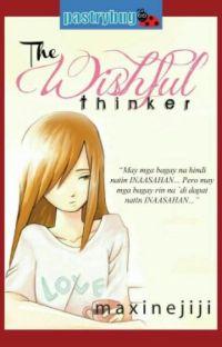 THE WISHFUL THINKER cover