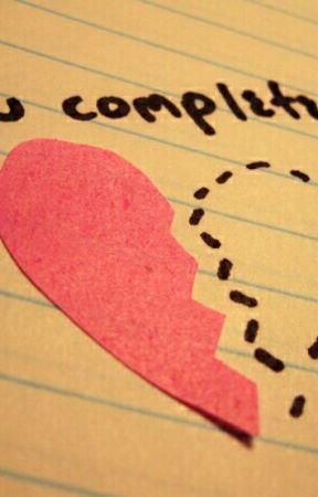 Complete Me by Ridz4die