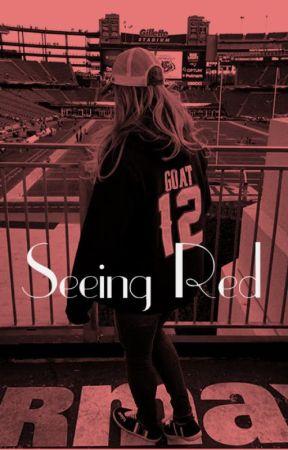 seeing red [tb12] by bradyx