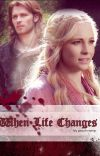 When Life Changes cover