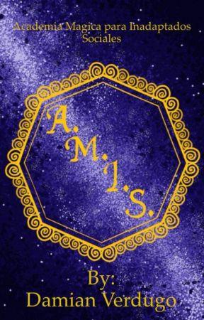 Datos extras de A.M.I.S. by DamianVerdugo