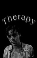 Therapy // Larry AU ✔️  by harrysnightingale