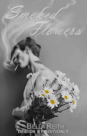 Smoked Flowers by bellareith