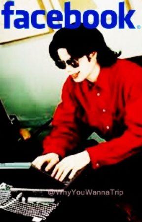 Facebook de Michael Jackson By; #MJ :3 by MayMikeScrews